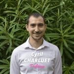 Cyril CHARLUET
