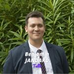 Benjamin JANDARD