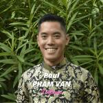 Paul PHAM VAN